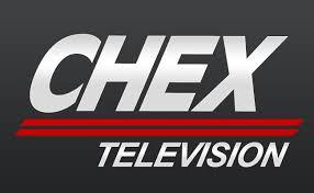 CHEX (CBC) Oshawa-86
