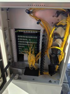 Scugog Point Fibre To The Home Pre-Sign From Ruralwave